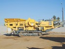 Thumbnail KOMATSU BR500JG-1 MOBILE CRUSHER OPERATION & MAINTENANCE MANUAL