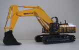 Thumbnail KOMATSU PC1100-6, PC1100LC-6, PC1100SP-6 HYDRAULIC EXCAVATOR OPERATION & MAINTENANCE MANUAL (S/N: 10115 and up)