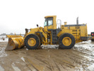 Thumbnail KOMATSU WA600-3 WHEEL LOADER OPERATION & MAINTENANCE MANUAL (S/N: 50128 and up)