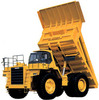 Thumbnail KOMATSU HD785-5 DUMP TRUCK OPERATION & MAINTENANCE MANUAL