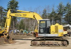 Thumbnail KOMATSU PC228US-2, PC228USLC-2 HYDRAULIC EXCAVATOR OPERATION & MAINTENANCE MANUAL