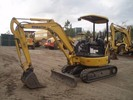 Thumbnail KOMATSU PC27MR-X1, PC30MR-X1, PC35MR-X1 HYDRAULIC EXCAVATOR OPERATION & MAINTENANCE MANUAL