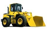 Thumbnail KOMATSU WA120L-3MC WHEEL LOADER OPERATION & MAINTENANCE MANUAL (S/N: 54104 and up)