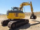 Thumbnail KOMATSU PC158US-2, PC158USLC-2 HYDRAULIC EXCAVATOR OPERATION & MAINTENANCE MANUAL