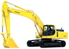 Thumbnail KOMATSU PC300-7, PC300LC-7, PC350-7, PC350LC-7 HYDRAULIC EXCAVATOR OPERATION & MAINTENANCE MANUAL