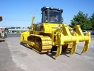 Thumbnail KOMATSU D85EX-15, D85PX-15 BULLDOZER OPERATION & MAINTENANCE MANUAL