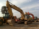 Thumbnail KOMATSU PC400-6, PC400LC-6, PC450-6, PC450LC-6 HYDRAULIC EXCAVATOR OPERATION & MAINTENANCE MANUAL (S/N: 32488 and up, 12629 and up)