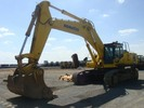 Thumbnail KOMATSU PC600-7, PC600LC-7 HYDRAULIC EXCAVATOR OPERATION & MAINTENANCE MANUAL