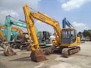 Thumbnail KOMATSU PC120-6, PC120LC-6 HYDRAULIC EXCAVATOR OPERATION & MAINTENANCE MANUAL