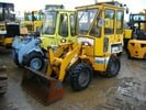 Thumbnail KOMATSU WA20-1 WHEEL LOADER OPERATION & MAINTENANCE MANUAL