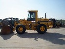 Thumbnail KOMATSU WA380-1, WA420-1 WHEEL LOADER OPERATION & MAINTENANCE MANUAL (S/N: 20001 and up)