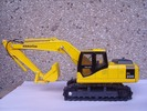 Thumbnail KOMATSU PC200-7, PC200LC-7, PC200-7B, PC200LC-7B, PC220-7, PC220LC-7 HYDRAULIC EXCAVATOR SERVICE SHOP REPAIR MANUAL (S/N: 200001 and up, C50001 and up, 60001 and up)