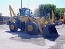 Thumbnail KOMATSU WA320-5, WA320L-5 WHEEL LOADER SERVICE SHOP REPAIR MANUAL