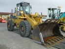 Thumbnail KOMATSU WA350-1 WHEEL LOADER SERVICE SHOP REPAIR MANUAL