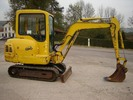 Thumbnail KOMATSU PC20R-8, PC25R-8, PC27R-8 HYDRAULIC EXCAVATOR SERVICE SHOP REPAIR MANUAL