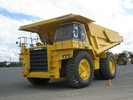 Thumbnail KOMATSU HD785-5, HD985-5 DUMP TRUCK SERVICE SHOP REPAIR MANUAL