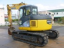 Thumbnail KOMATSU PC128US-2, PC138US-2, PC138USLC-2E0 HYDRAULIC EXCAVATOR SERVICE SHOP REPAIR MANUAL