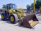 Thumbnail KOMATSU WA380-5 WHEEL LOADER SERVICE SHOP REPAIR MANUAL