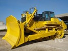 Thumbnail KOMATSU D475A-3 BULLDOZER (PALM CONTROL SPECIFICATION) SERVICE SHOP REPAIR MANUAL (S/N: 10695 and up)