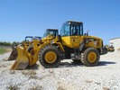 Thumbnail KOMATSU WA250-5, WA250PT-5 WHEEL LOADER SERVICE SHOP REPAIR MANUAL