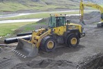 Thumbnail KOMATSU WA320-5 WHEEL LOADER SERVICE SHOP REPAIR MANUAL