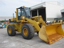 Thumbnail KOMATSU WA300-1, WA320-1 WHEEL LOADER SERVICE SHOP REPAIR MANUAL