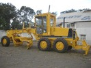 Thumbnail KOMATSU GD610, GD620, GD660, GD670 SERIES MOTOR GRADER SERVICE SHOP REPAIR MANUAL