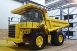 Thumbnail KOMATSU HD325-7, HD405-7 DUMP TRUCK SERVICE SHOP REPAIR MANUAL