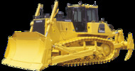 Thumbnail KOMATSU D155AX-6 BULLDOZER SERVICE SHOP REPAIR MANUAL