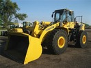 Thumbnail KOMATSU WA450-6, WA480-6 (KA SPEC.) WHEEL LOADER SERVICE SHOP REPAIR MANUAL