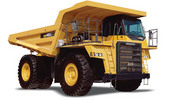 Thumbnail KOMATSU HD465-7E0, HD605-7E0 DUMP TRUCK SERVICE SHOP REPAIR MANUAL