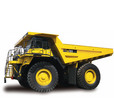 Thumbnail KOMATSU HD785-7 DUMP TRUCK SERVICE SHOP REPAIR MANUAL (S/N: 7001 and up)