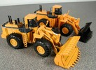 Thumbnail KOMATSU WA800-3E0, WA900-3E0 WHEEL LOADER SERVICE SHOP REPAIR MANUAL