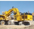 Thumbnail KOMATSU PC5500-6 HYDRAULIC MINING SHOVEL SERVICE REPAIR MANUAL (S/N: 15031 and up)