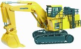 Thumbnail KOMATSU PC3000-6 HYDRAULIC MINING SHOVEL SERVICE REPAIR MANUAL (S/N: 06208 and up, 46151 and up)