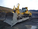 Thumbnail KOMATSU D475A-5 BULLDOZER OPERATION & MAINTENANCE MANUAL