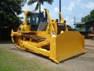 Thumbnail KOMATSU D85EX-15, D85PX-15 BULLDOZER OPERATION & MAINTENANCE MANUAL (S/N: 10250 and up, 1109 and up)