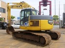Thumbnail KOMATSU PC228US-3, PC228USLC-3 HYDRAULIC EXCAVATOR OPERATION & MAINTENANCE MANUAL (S/N: 30001 and up)