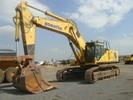 Thumbnail KOMATSU PC600-7, PC600LC-7 HYDRAULIC EXCAVATOR OPERATION & MAINTENANCE MANUAL (S/N: 20105 and up)