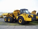 Thumbnail KOMATSU HM400-1 ARTICULATED DUMP TRUCK OPERATION & MAINTENANCE MANUAL (S/N: 1276 and up)