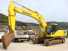 Thumbnail KOMATSU PC300-7, PC300LC-7, PC350-7, PC350LC-7 HYDRAULIC EXCAVATOR OPERATION & MAINTENANCE MANUAL (S/N: 45001 and up, 25001 and up)