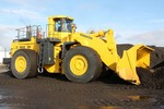 Thumbnail KOMATSU WA800-3 WHEEL LOADER OPERATION & MAINTENANCE MANUAL (S/N: 50009 and up)