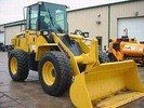 Thumbnail KOMATSU WA150-5 WHEEL LOADER OPERATION & MAINTENANCE MANUAL
