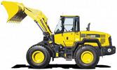 Thumbnail KOMATSU WA200L-5 WHEEL LOADER OPERATION & MAINTENANCE MANUAL