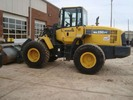Thumbnail KOMATSU WA250PTL-5 WHEEL LOADER OPERATION & MAINTENANCE MANUAL (S/N: 70025 and up)