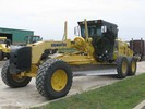 Thumbnail KOMATSU GD655-3C MOTOR GRADER OPERATION & MAINTENANCE MANUAL (S/N: 51001 and up)