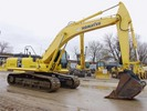 Thumbnail KOMATSU PC300-7E0, PC300LC-7E0, PC350-7E0, PC350LC-7E0 HYDRAULIC EXCAVATOR OPERATION & MAINTENANCE MANUAL