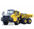 Thumbnail KOMATSU HM400-2 ARTICULATED DUMP TRUCK OPERATION & MAINTENANCE MANUAL (S/N: 2001 and up)