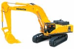 Thumbnail KOMATSU PC800-8, PC800LC-8, PC800SE-8, PC850-8, PC850SE-8 HYDRAULIC EXCAVATOR OPERATION & MAINTENANCE MANUAL