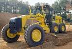 Thumbnail KOMATSU GD675-3E0 MOTOR GRADER OPERATION & MAINTENANCE MANUAL